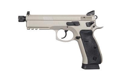"Buy CZ 75 SP-01 9mm 4.6""-CZ 75 SP-01 9mm 4.6"" for sale"