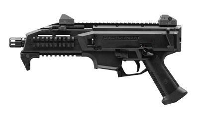 Buy CZ Scorpion Evo 3 S1 9mm Black-how to buy a pistol in nc