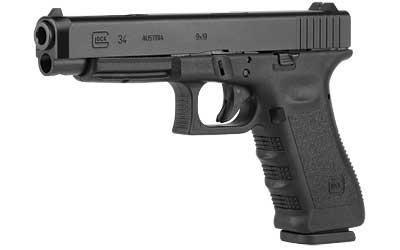Buy Glock 34 9mm Pistols-Glock 34 9mm for sale-9mm handguns for sale